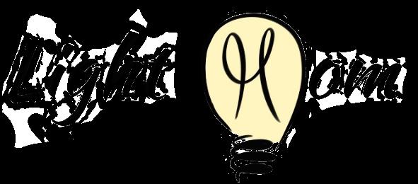 Light mom logo